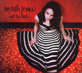 Norah Jones Not Too Late LP