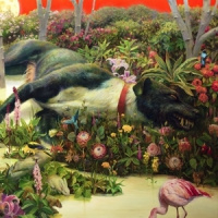 Rival Sons Feral Roots 2LP
