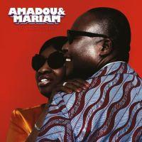 Amadou & Mariam La Confusion LP