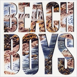 The Beach Boys The Beach Boys 180g LP