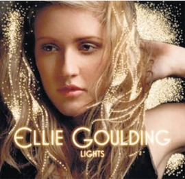 Ellie Goulding - Lights LP