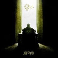 Opeth Watershed 2LP