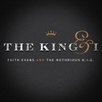 Faith Evans & Notorious King & I 2LP