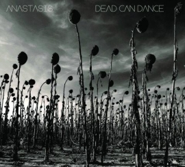 Dead Can Dance - Anastasis 2LP