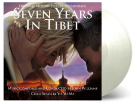 Seven Years In Tibet 2LP - Coloured Version-