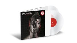 David Guetta Just A Little More Love LP - Clear Vinyl-