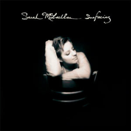 Sarah McLachlan Surfacing 200g 45rpm 2LP