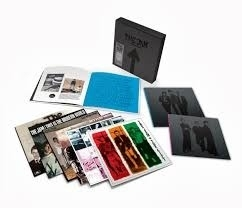 The Jam - The Vinyl Collection 8LP