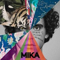 Mika My Name Is Michael Holbrook LP