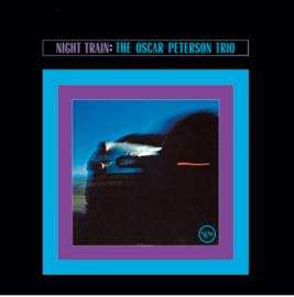 The Oscar Peterson Trio Night Train (Verve Acoustic Sounds Series) 180g LP