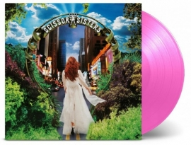 Scissor Sisters - Scissor Sisters LP - Coloured Version-