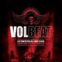 Volbeat - Live From Beyond Hell / Above Heaven 3LP