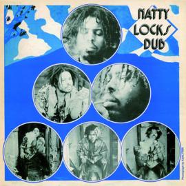 Winston Edwards Natty Locks Dub