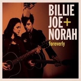 Billie Joe + Norah - Foreverly 2LP