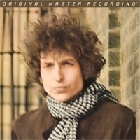 Bob Dylan - Blonde On Blonde HQ 45rpm 3LP