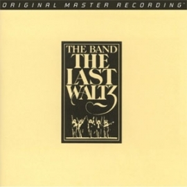 The Band The Last Waltz 2SACD.