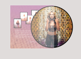 Britney Spears Oops!... I Did It Again LP (Picture Disc)