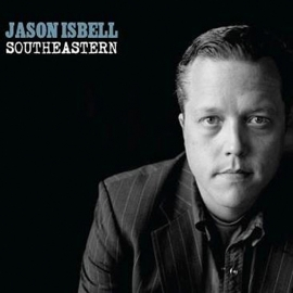 Jason Isbell Southeastern LP