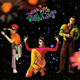 Deee Lite  World Clique LP