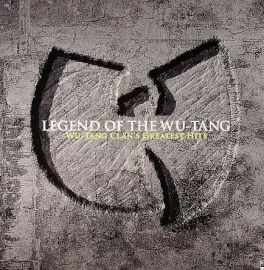 Wu-Tang Clan Legend Of The Wu-Tang 2LP