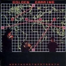 Golden Earing - N.E.W.S. LP