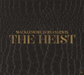 Macklemore Ryan Lewis The Heist 2LP