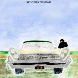 Neil Young - Storytone 2LP.