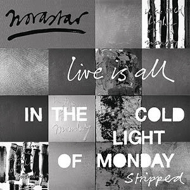 Novastar Live Is All - In The Cold Light Of... Stripped LP + CD