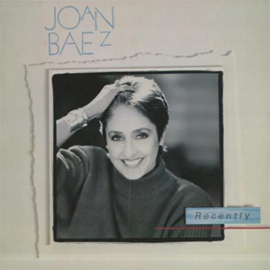 Joan Baez Recently 200g LP