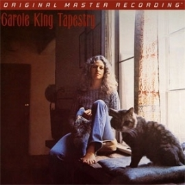 Carole King - Tapestry SACD