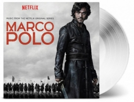 ORIGINAL SOUNDTRACK MARCO POLO (TV SERIES) LP
