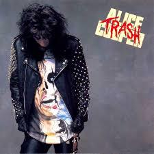 Alice Cooper Trash LP