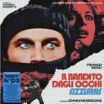 Ost Il Bandito Dagli Occhi Azzurri -Rsd- LP