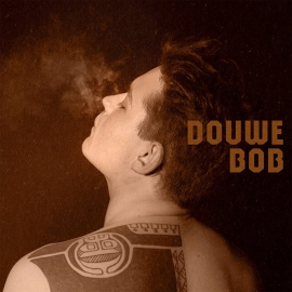 Douwe Bob - Born In A Storm LP