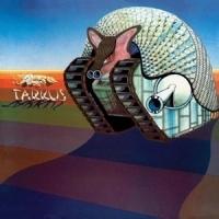 Emerson, Lake & Palmer Tarkus 2LP