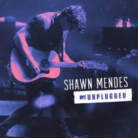 Shawn Mendes Mtv Unlugged 2LP