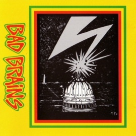 Bad Brains Bad Brains LP