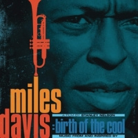 Miles Davis Music From And Inspired By The Birth Of Cool Movie 2LP