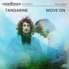 Tangarine - Move On LP + CD.