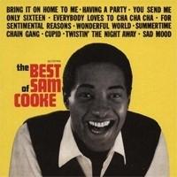 Sam Cooke Best Of SACD