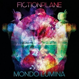 Fiction Plane - Mondo Lumina LP