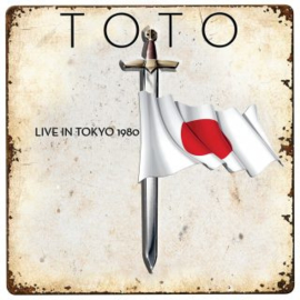 Toto Live In Tokyo LP