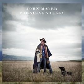 John Mayer - Paradise Valley LP + CD