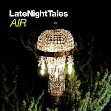 Air Late Night Tales LP