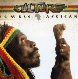 Culture Humble African LP