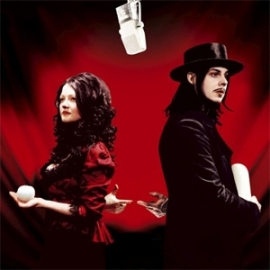 The White Stripes Get Behind Me Satan 180g 2LP