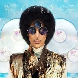 Prince Art Official Age LP