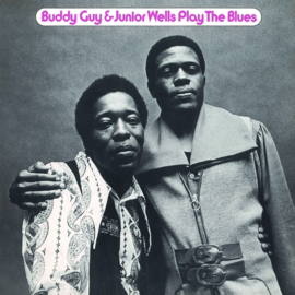 Buddy Guy & Junior Wells Play The Blues 180g LP