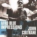 John Coltrane - Afro Blue Impressions 2LP
