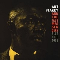 Art Blakey - Moanin HQ 45rpm 2LP.